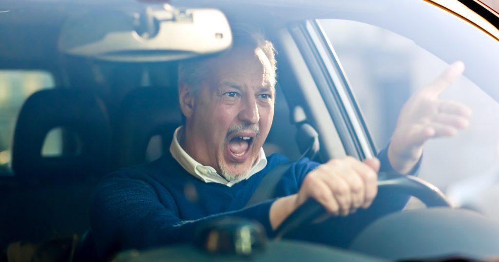 Tip vozaca i saobracajne nezgode