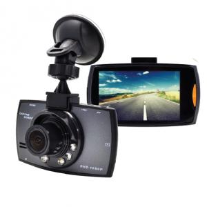Dashboard kamera za auto